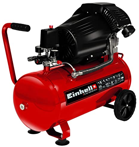 Einhell Compresor TC-AC 420/50/10 V (2200 W, 2850