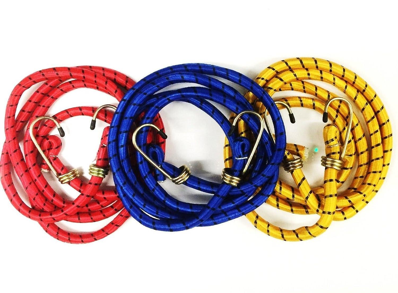 180 cm Tendeur é lastique 182, 9 cm Sangles Corde avec crochets X 3 9cm Sangles Corde avec crochets X 3 HSD
