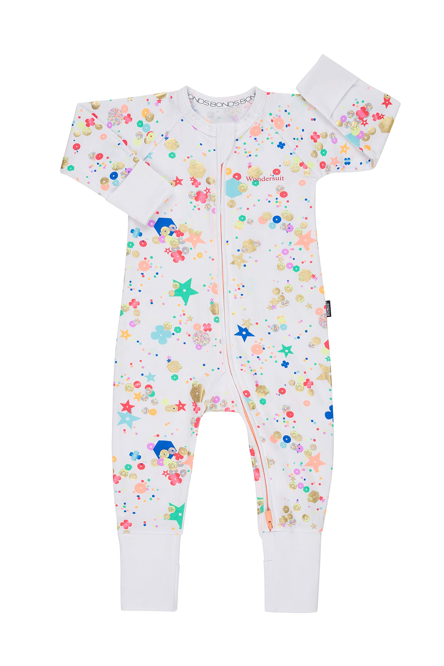 Bonds WONDERSUIT Zippy CHILL Bill Whirlwind, 18-24 Months