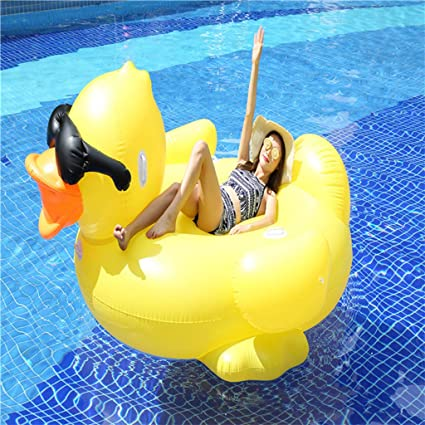 Piscina Inflable flotador Hinchable Colchonetas Juguete De ...