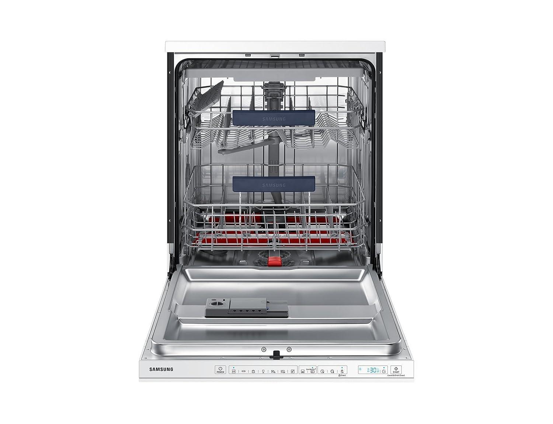 Samsung DW60M9550FW Independiente 14cubiertos A+++ lavavajilla ...