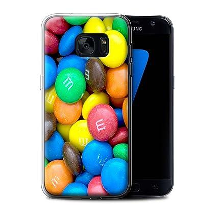 Funda Carcasa para Samsung Galaxy S7/G930 Funda Carcasa ...