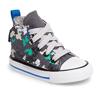 4883fec28c32 Converse Boys CTAS SIMPLE STEP (Infant Toddler)
