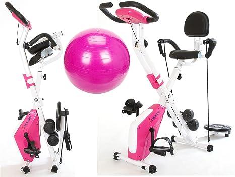 GYM MASTER Gym Master - Bicicletas estáticas y de spinning para ...