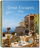 Great Escapes Italy (Jumbo) [Idioma Inglés]