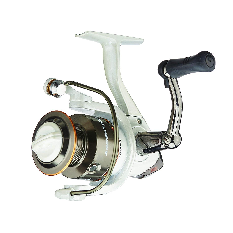 Ardent Arrow Spinning Reel, Aluminum Spool, Graphite Frame, Rapid Retrieve 5.0 1, 5 1 BB, Full Warranty, USA-Serviced