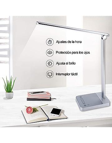 Lámparas de escritorio | Amazon.es