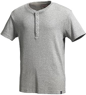 promo code fd354 c5e29 Ripp-Shirt Herren Colorado, grau, Gr. M - XXL: Amazon.de ...