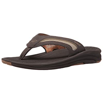 Reef Men's Flex Sandal: Shoes