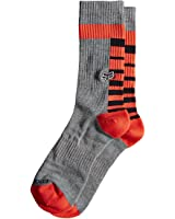 Fox Men's Output Crew Socks
