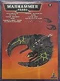 Necron: Night Scythe / Doom Scythe (2012)