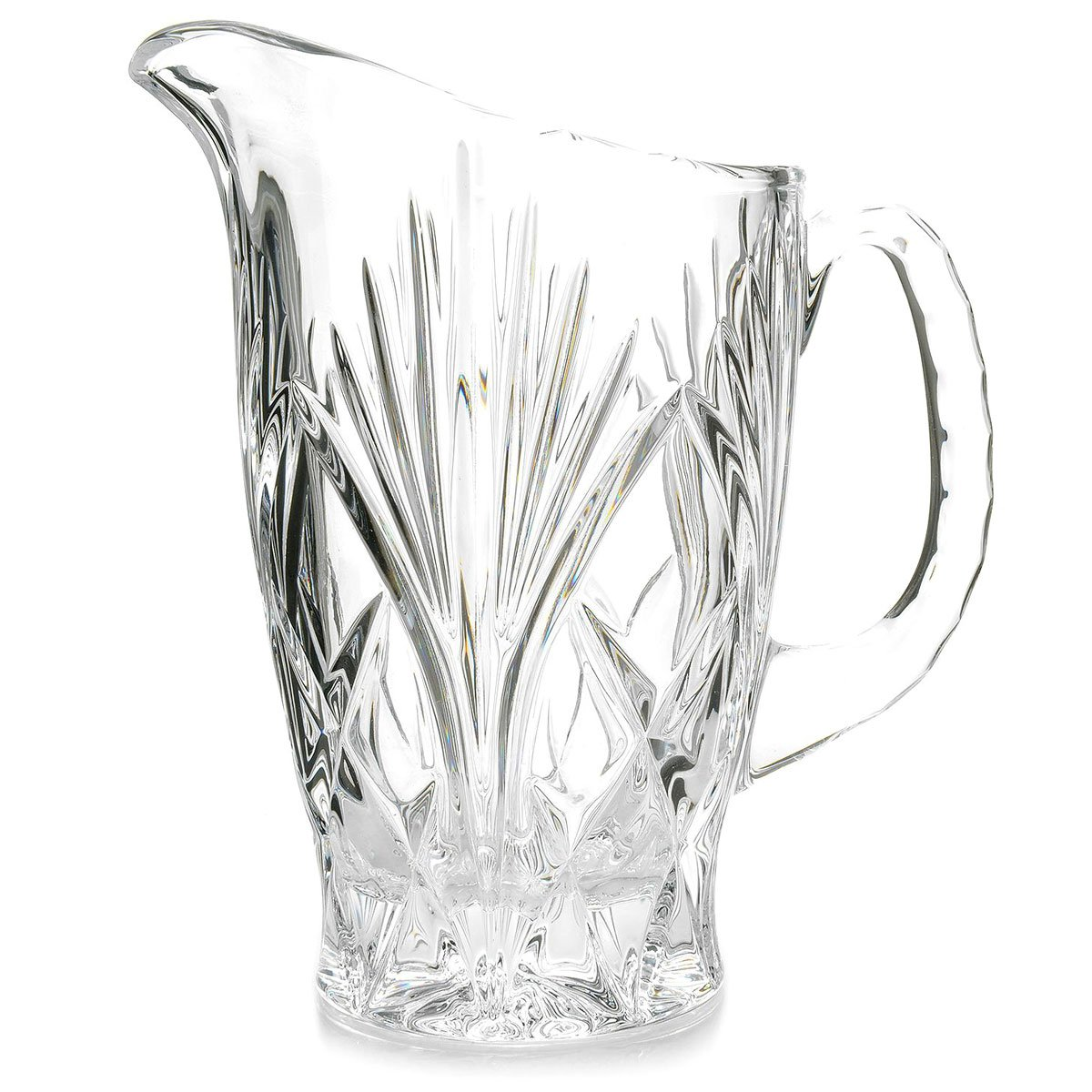 Amazon marquis by waterford newberry 36 ounce pitcher amazon marquis by waterford newberry 36 ounce pitcher carafes pitchers reviewsmspy