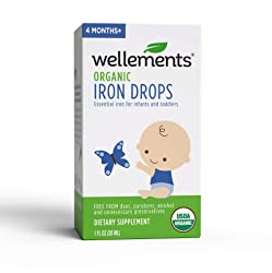 Top 7 Best Iron Supplement for Kids & Toddlers Reviews in 2020 4