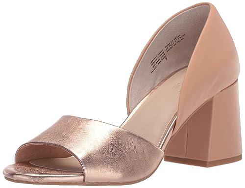 5311bf07189 Seychelles Womens Shabby Chic Heeled Sandal: Amazon.ca: Shoes & Handbags
