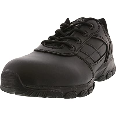 Magnum Men's Response III Low Leather Shoes: Magnum: Shoes