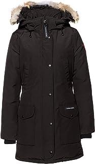 canada goose jacket inside