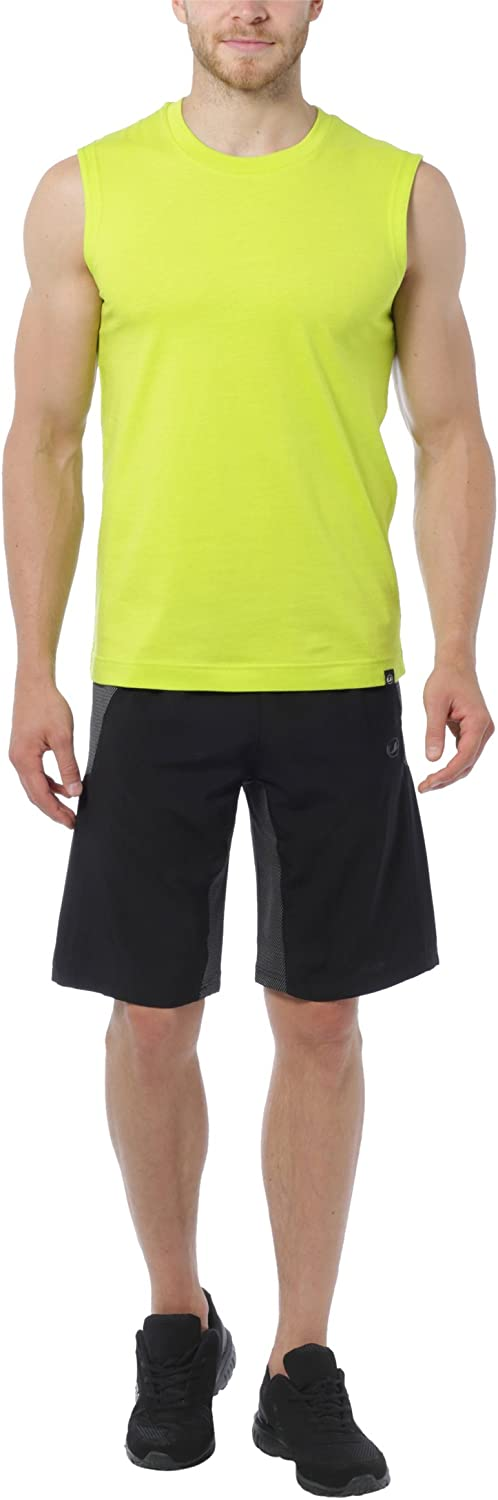 Ultrasport Sport and Leisure Camiseta sin Mangas Hombre