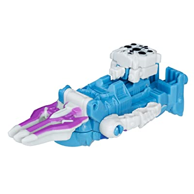 Transformers: Generations Power of the Primes Alchemist Prime Prime Master: Toys & Games