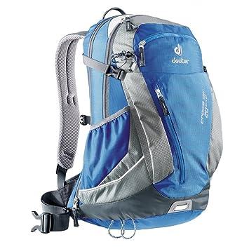 Рюкзак deuter cross air exp ocean-silver эргорюкзак для новорожденных купить авито
