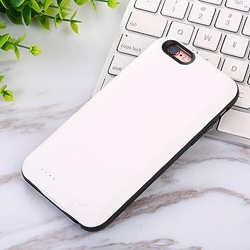 iPhone 6 Carcasa Bateria Externa Recargable Casefirst ...