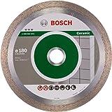 Bosch 2 608 602 633  - Disco de corte de diamante Best for Ceramic - 180 x 22,23 x 2,2 x 10 mm (pack de 1)