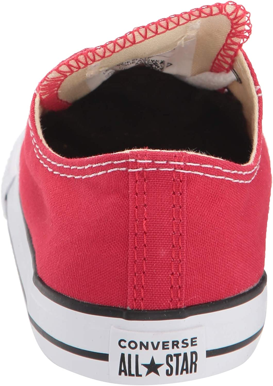 converse all star blanche taille 22