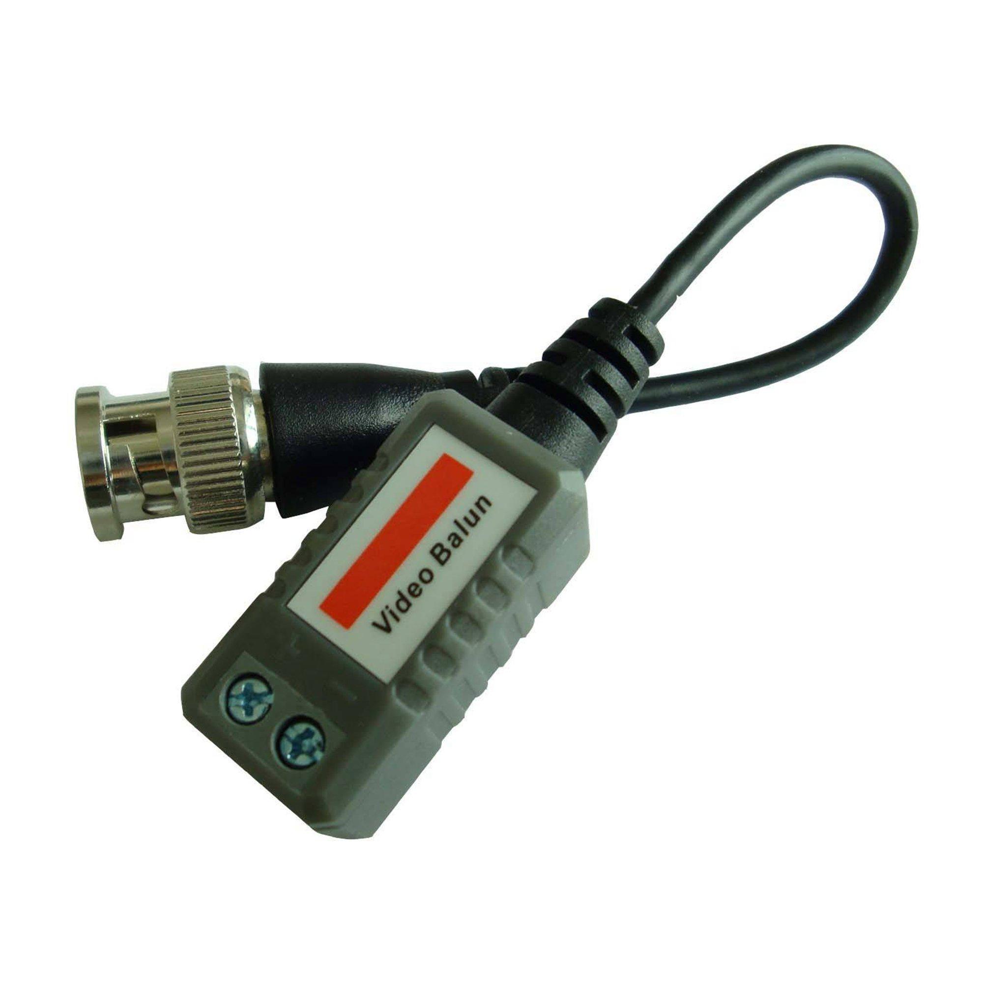 SeqCam SEQ3016 1 Channel Passive Video Balun