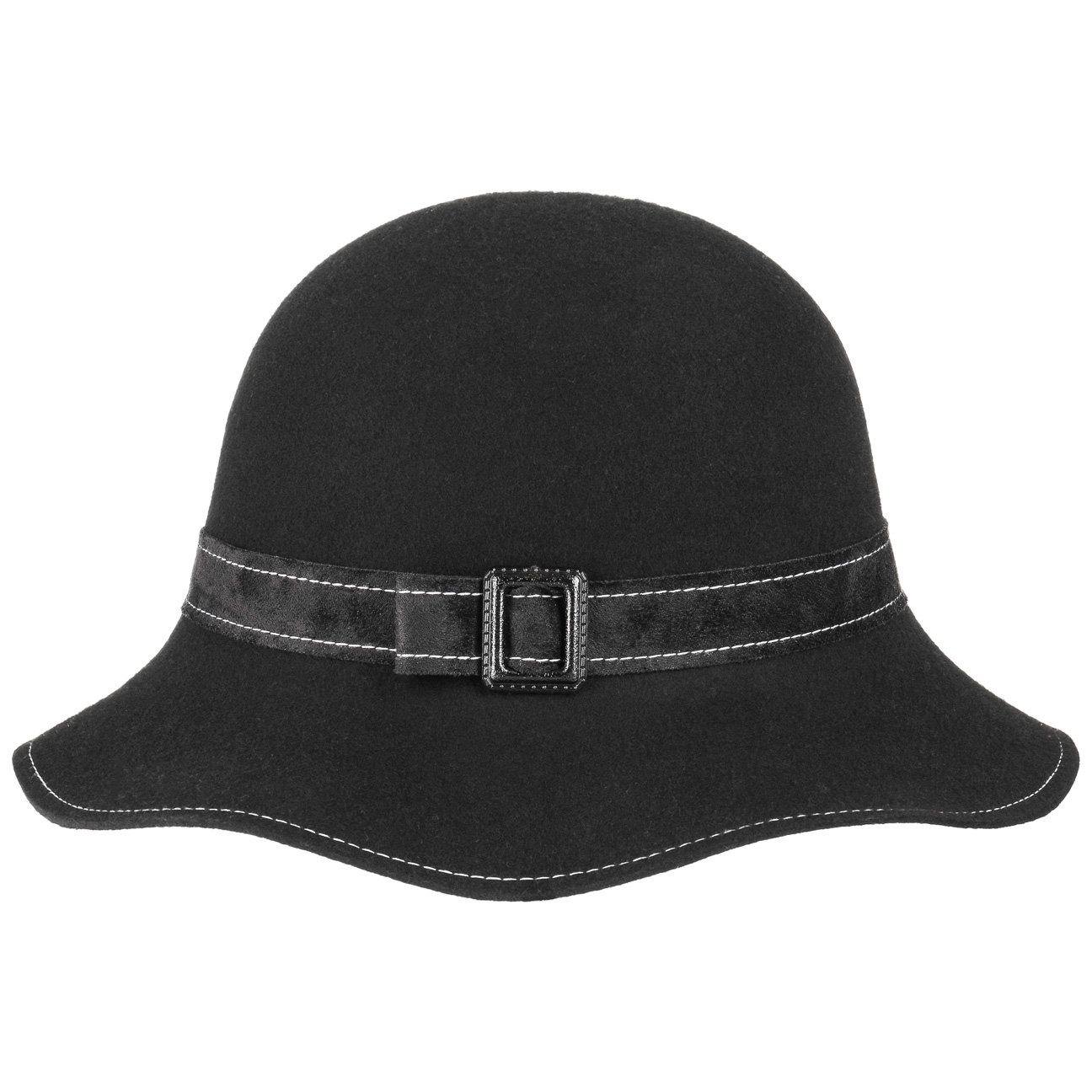 Made in Italy Lierys Litana Women/´s Wool Felt Hat Women