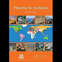 Planeta de ciudades