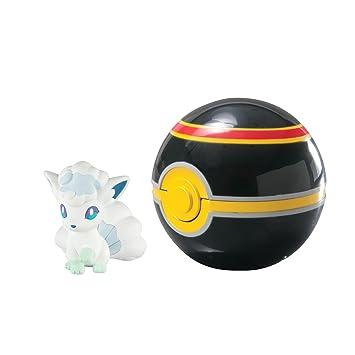 Pokebola de Pokémon T19102: Amazon.es: Juguetes y juegos