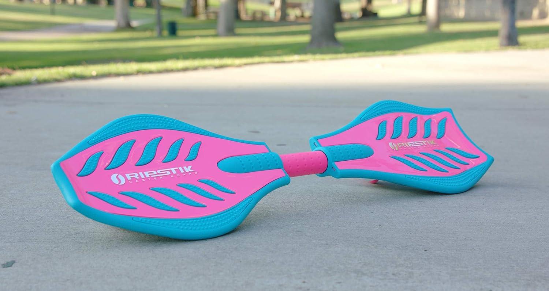Razor RipStik Brights Caster Board Pink Blue - 4