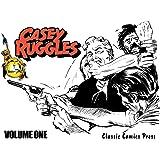 Casey Ruggles Volume 1