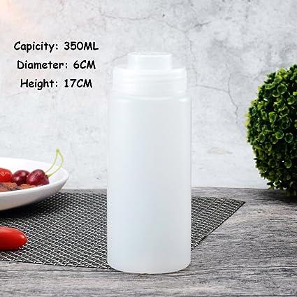 GX&XD Multifuncional Plástico Finura Pimentero,Hogar Polvo Saborizante Perillas Utensilios De Cocina Sal Chile Pimienta