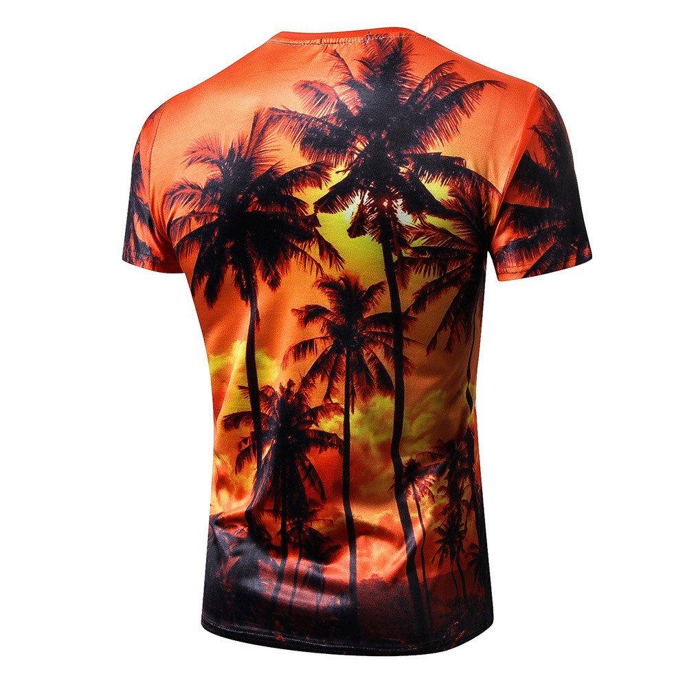 Polyester Abstract Blue Orange Pattern Board Shorts with Pockets Xk7@KU Mens 3D Printed Beach Shorts