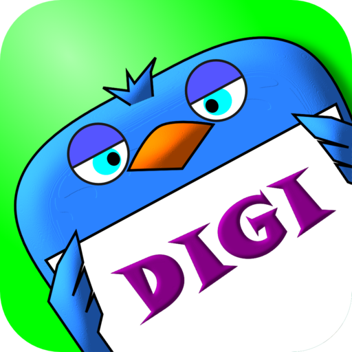 Digi Crush (Web Edition)