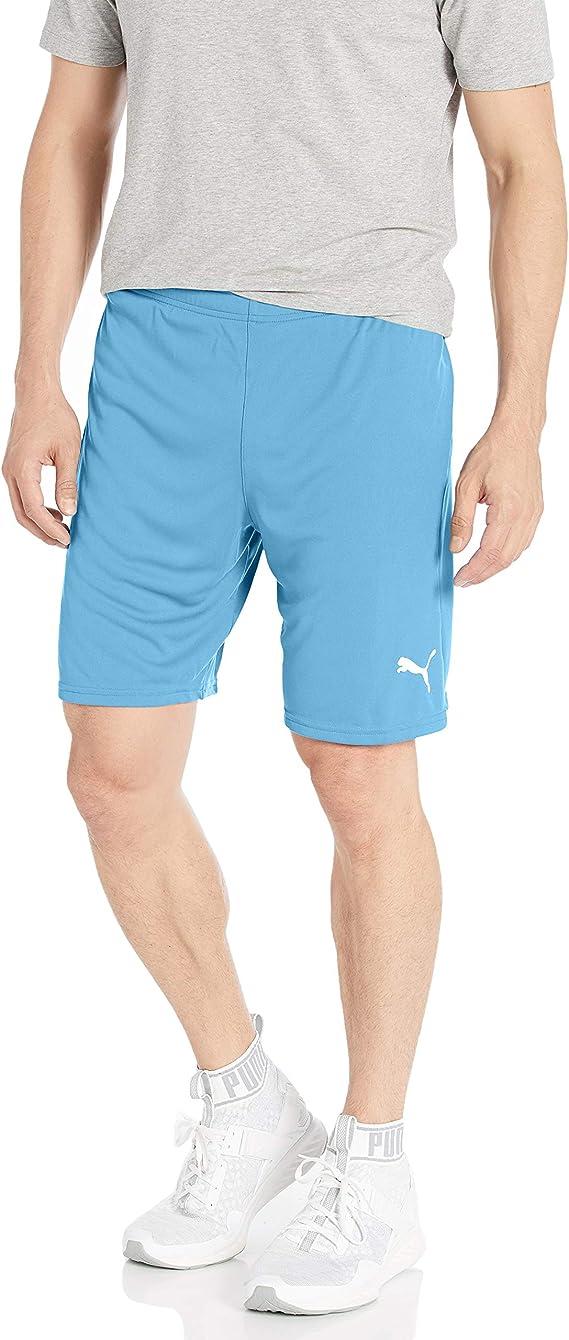 Puma 70343603 Men liga Core shorts black