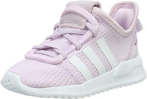 adidas U_Path Run El I, Zapatillas Unisex bebé: Amazon.es: Zapatos y complementos