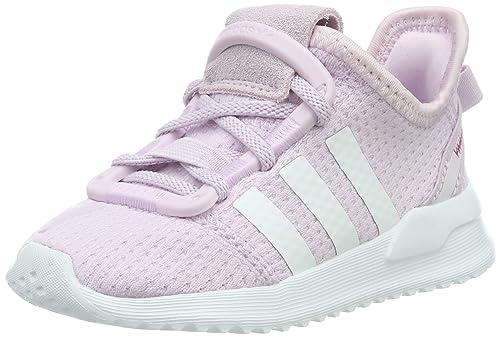 adidas U_Path Run El I, Zapatillas Unisex bebé: Amazon.es ...