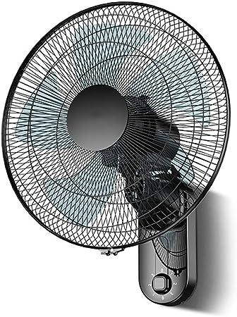 Ventiladores de pared Hogar Hogar Ventilador eléctrico de ...