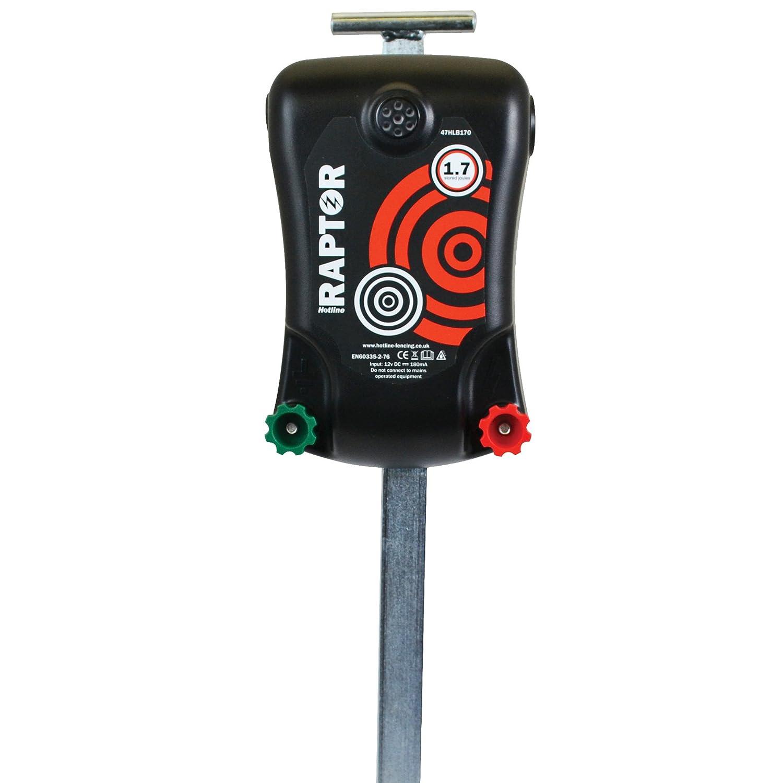 Hotline HLB20 Raptor 20 Electric Fencing Energiser