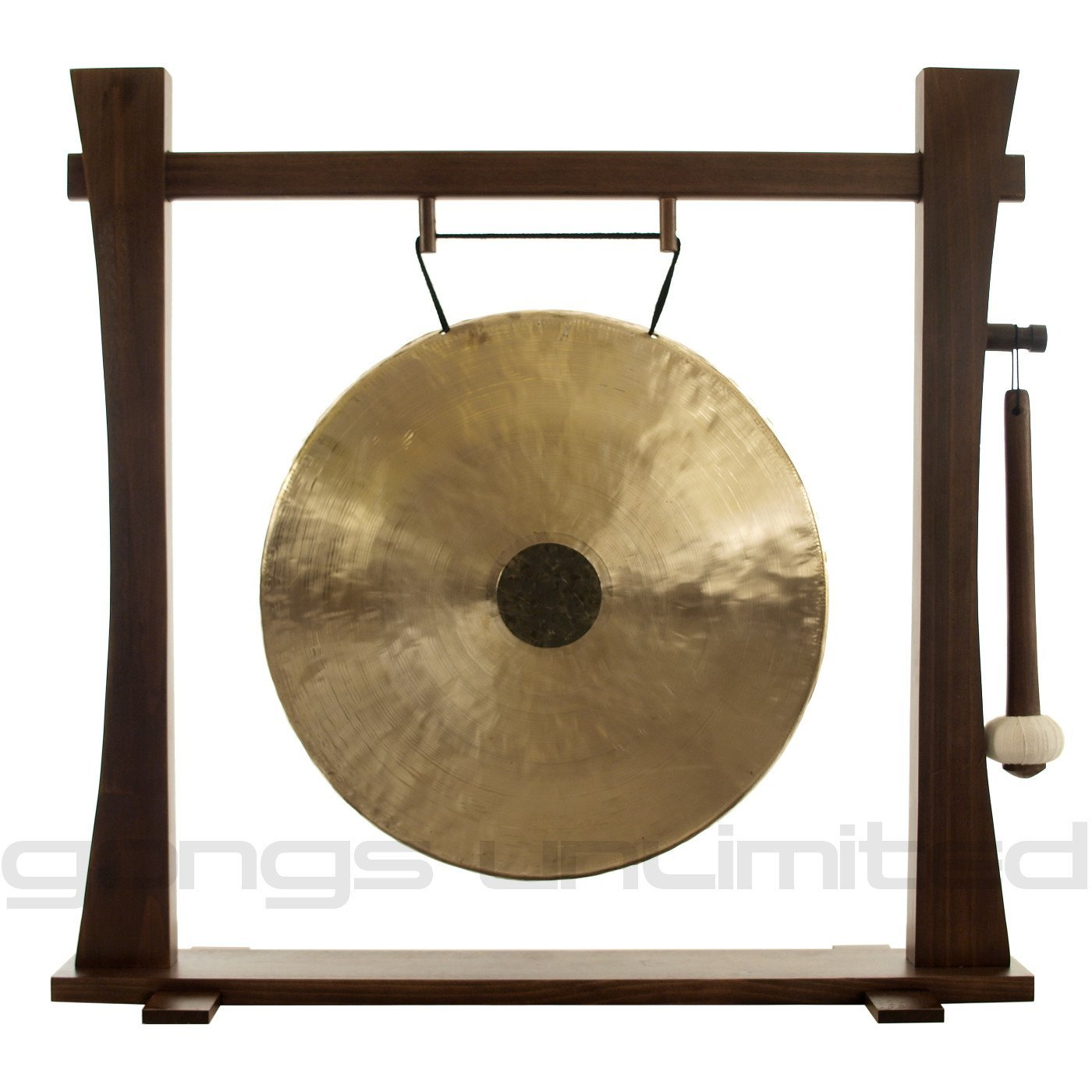 20'' to 22'' Gongs on the Spirit Guide Gong Stand