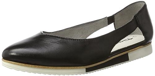 Tamaris 1-1-24202-25 001, Mocasines para Mujer: Amazon.es: Zapatos y complementos
