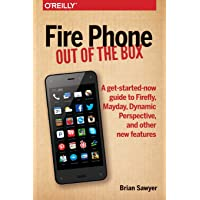 Fire Phone - Out of the Box