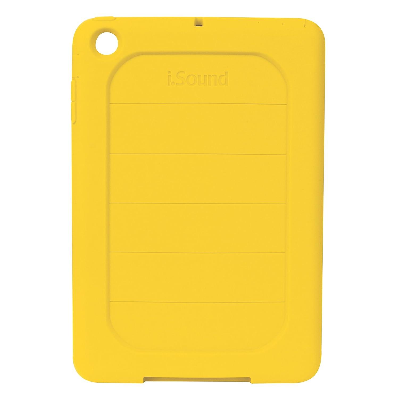 iSound DuraGuard for Ipad MiniとiPad mini with Retina ISOUND-4748 B00CSQAKVS  イエロー