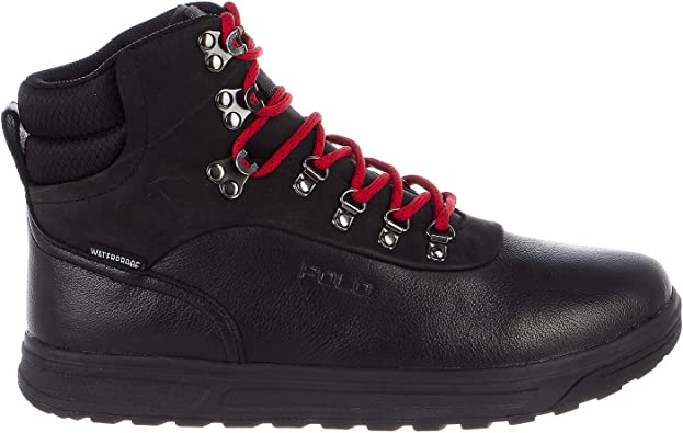 Polo Ralph Lauren ALPINE 100 Sneaker - Mens: Amazon.es: Zapatos y ...