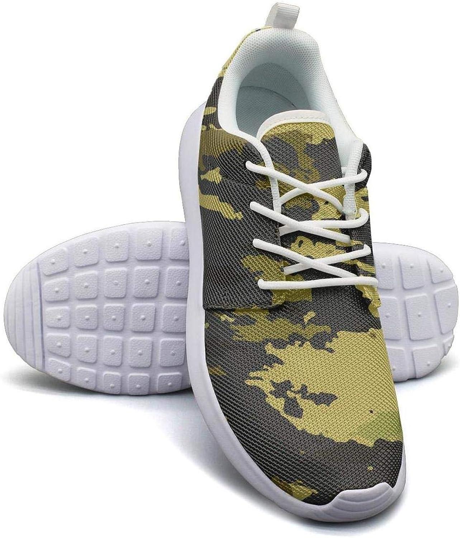 Classic Woodland Fashion Camouflage