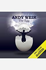 The Egg Audible Audiobook