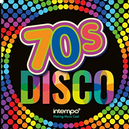 INTEMPO EE2283 70s LP Disco Record, Remastered, Feat. Hermana ...