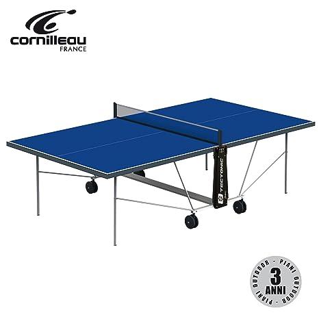 Roberto Sport France - Mesa de Ping Pong Tecto para Exteriores ...