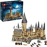 LEGO 71043 Harry Potter Hogwarts Castle Building Kit, Multicolour